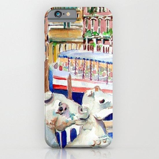 Grand Canal Venice Italy iPhone & iPod Case