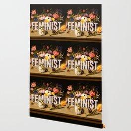 Feminist II Wallpaper