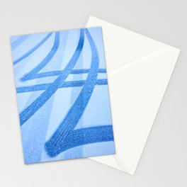 Writing on the Road Stationery Cards