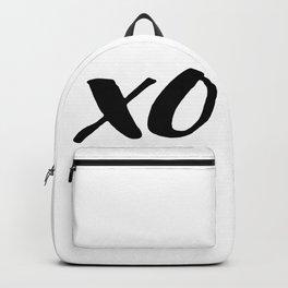 kiss & hug Backpack