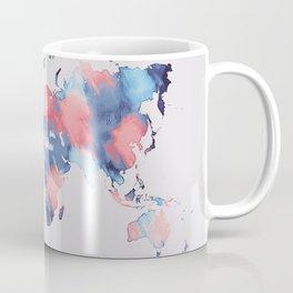 map world map 58 Coffee Mug