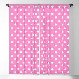 Taffy Polka Dots Blackout Curtain