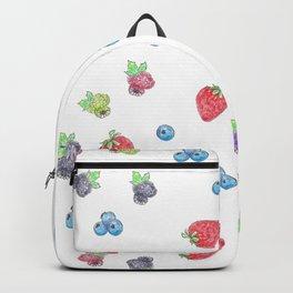 Country Berries Backpack