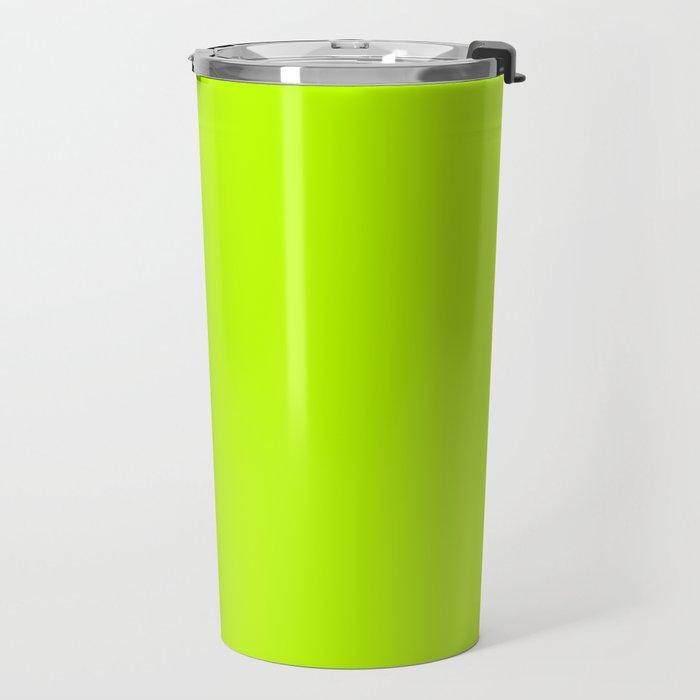 Bitter Lime Travel Mug