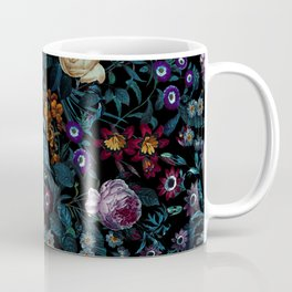 Night Garden XXXIII Coffee Mug