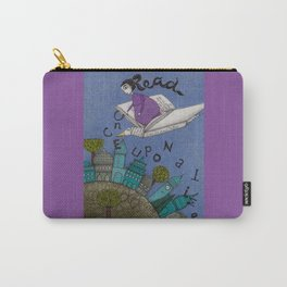 Read Carry-All Pouch