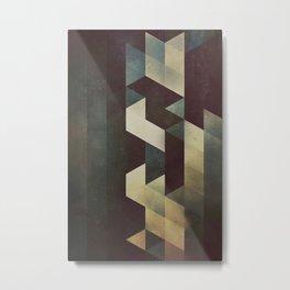 sylf myyd Metal Print