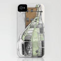 Red Hook Slim Case iPhone (4, 4s)