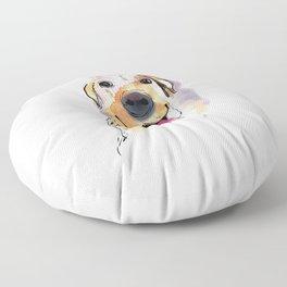 Rudi Floor Pillow