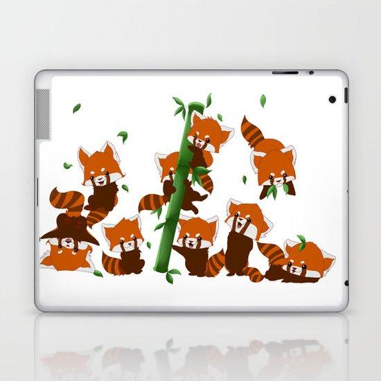 PandaMania Laptop & iPad Skin