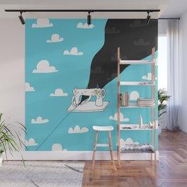 Sew a better world Wall Mural