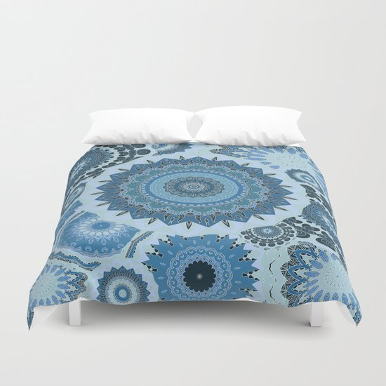 GYPSY Duvet Cover
