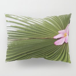Pink Pumleria Pillow Sham