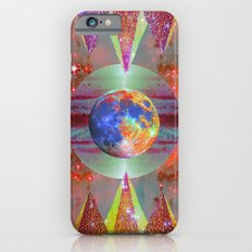☪elestial Pyramids iPhone 6s Slim Case