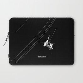 CASSINI-HUYGENS Laptop Sleeve