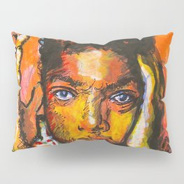 Basquiart Pillow Sham