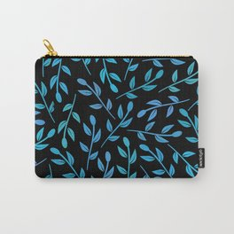 Colorful Leaves XI Carry-All Pouch