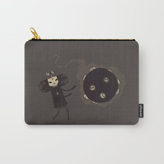 Katamari of the Dead Carry-All Pouch