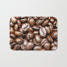 Coffee Beans! 1 Bath Mat
