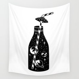 cosmic soda Wall Tapestry
