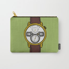 A. Lange Carry-All Pouch