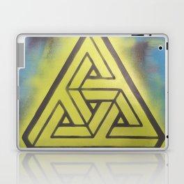 Penrosian Triad Laptop & iPad Skin