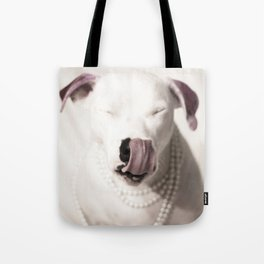 Lita Tongue Tote Bag