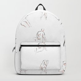 Femininity Backpack