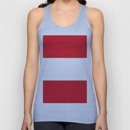 Flag of Peru Unisex Tank Top