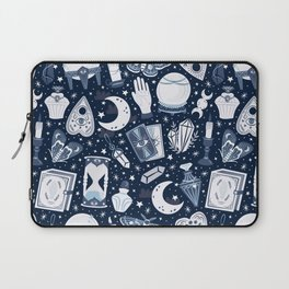 Dark Mystical Laptop Sleeve