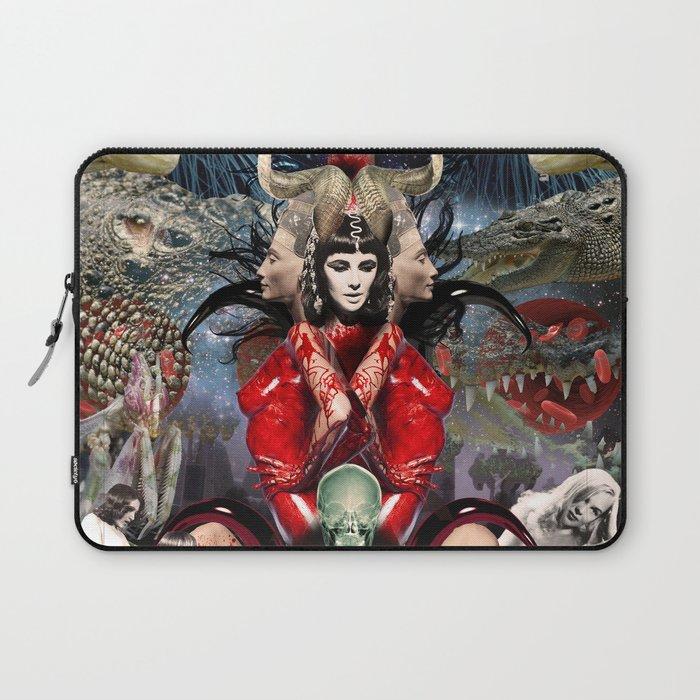 Kingdom Laptop Sleeve