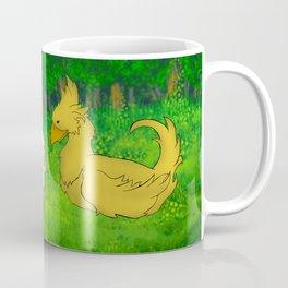 Final Friendship Coffee Mug