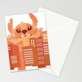 Stitch City Stationery Cards