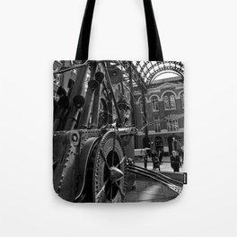 The Navigator Tote Bag