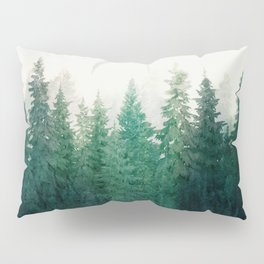 Reflection Pillow Sham