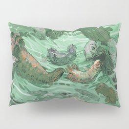 Fish Pillow Sham