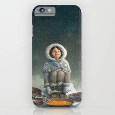 Winter Girl Slim Case iPhone 6s