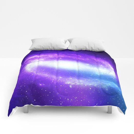 Galaxie Comforters