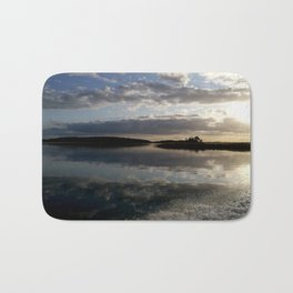 August morning in archipelago 2 Bath Mat