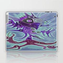Ugo Laptop & iPad Skin