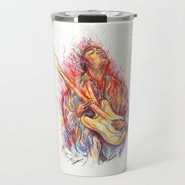 Hendrix Travel Mug