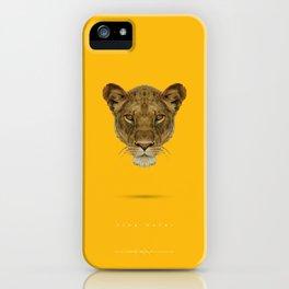 King maker iPhone Case
