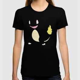 004 chrmndr T-shirt