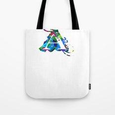 A art Tote Bag