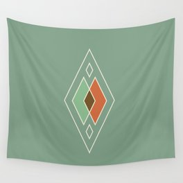 camp ivanhoe Wall Tapestry