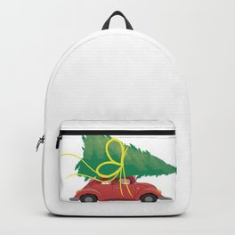 Road to Home Backpack