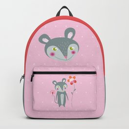 Little Mouse Backpack
