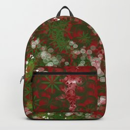 Happy Christmas Backpack