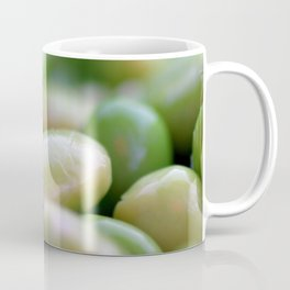 Edamames Coffee Mug