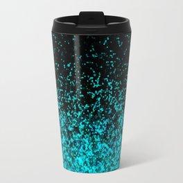Glitter Dust Background G162 Travel Mug